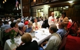 GA 220 Ecumenical Partners Luncheon at First Presbyterian Church, Pittsburgh, Pa.