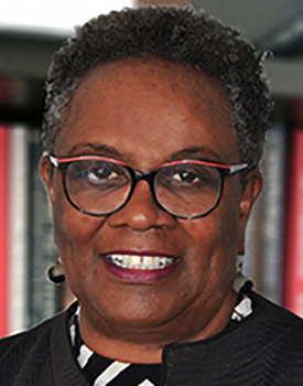 Image of Rev Dr Renita Weems