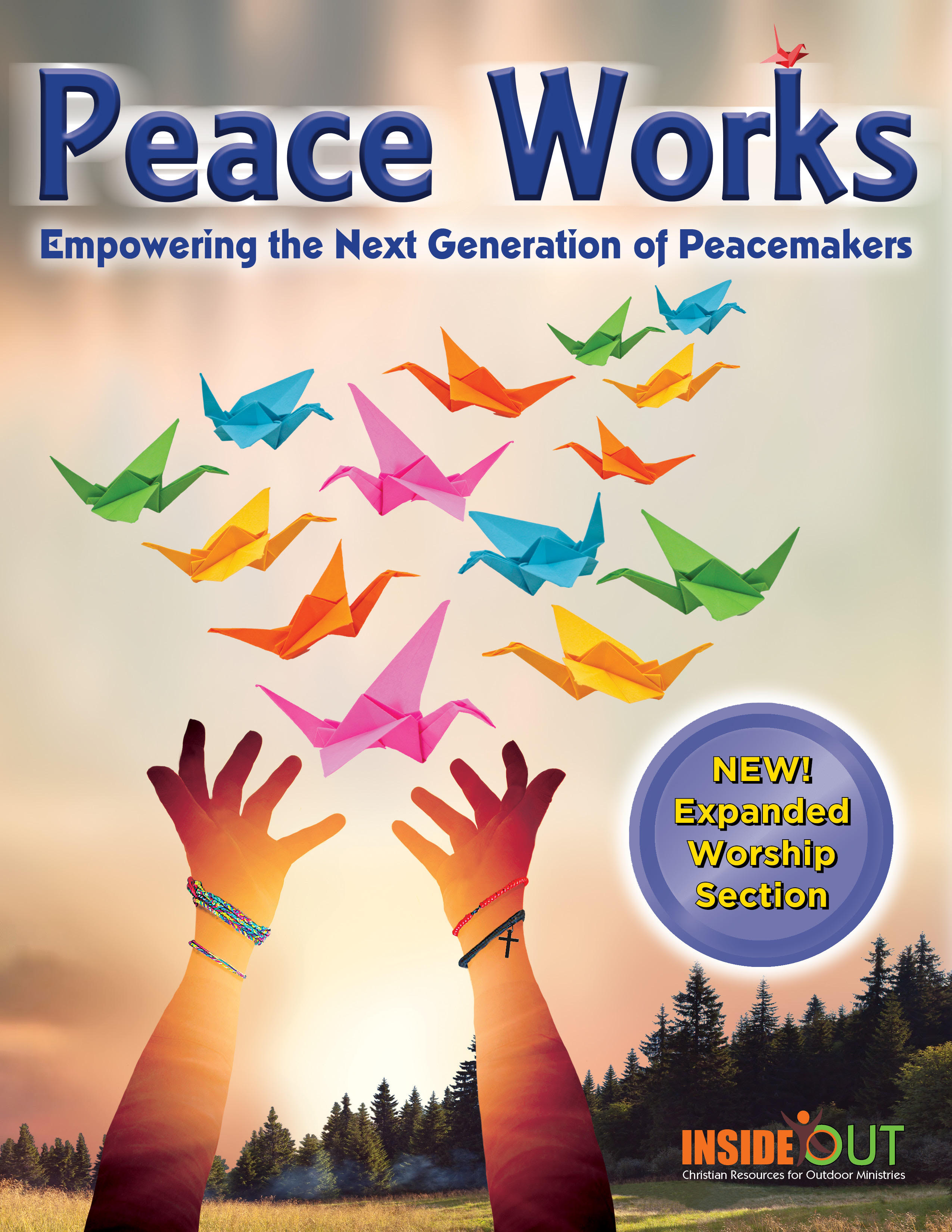 Peace Works Cover Image