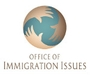 office of immigration issues