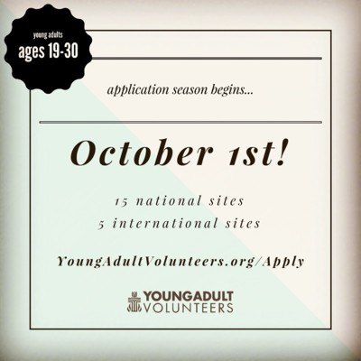 YAV application