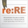 Ruling elders logo